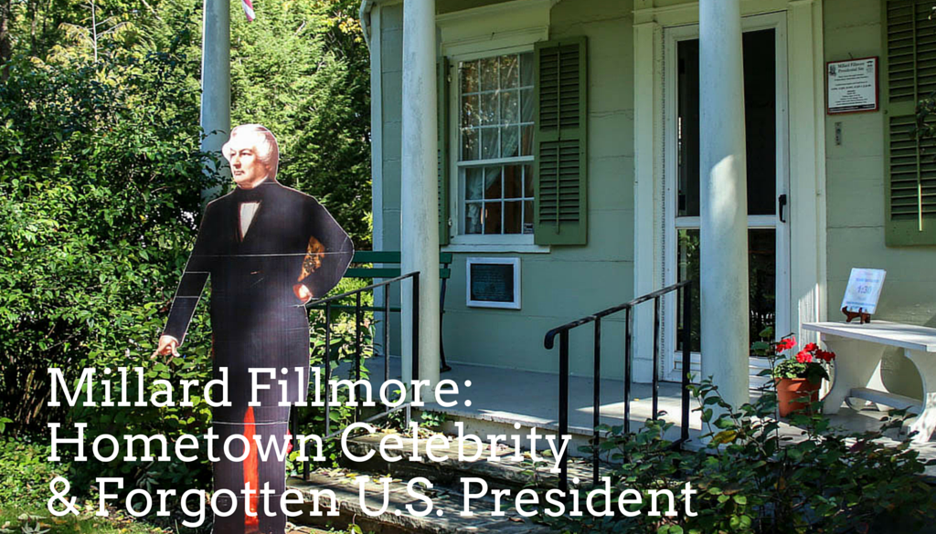 Millard Fillmore Featured Photo