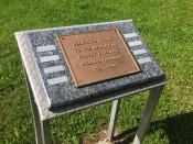 Summer Hill: Birthplace of Millard Fillmore