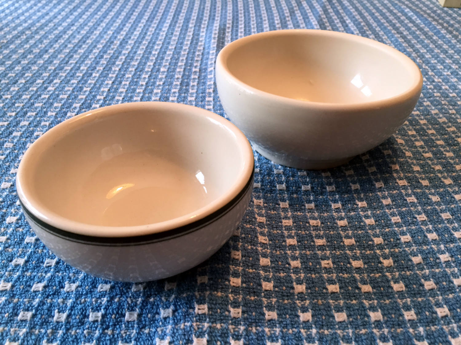 Victor Bowls