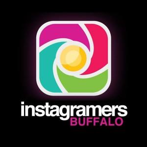 Buffalo Instagram Logo