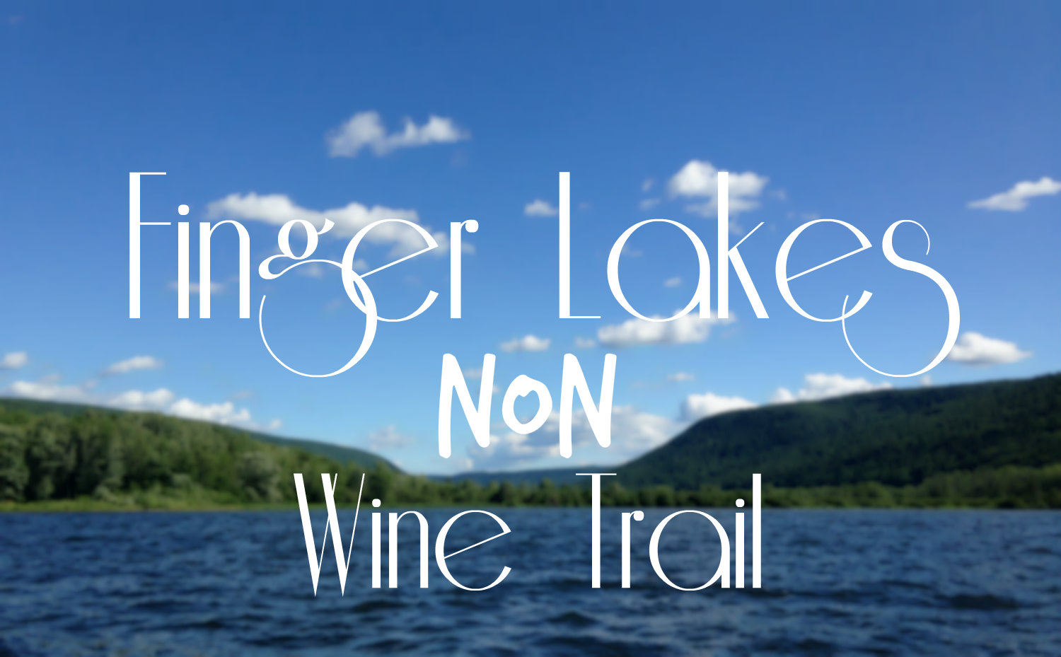 Announcing: The Finger Lakes NON-Wine Trail | Exploring Upstate on growler lake ontario map, county ny snowmobile trail map, thousand island activities, thousand island restaurants, thousand island lake trail map,