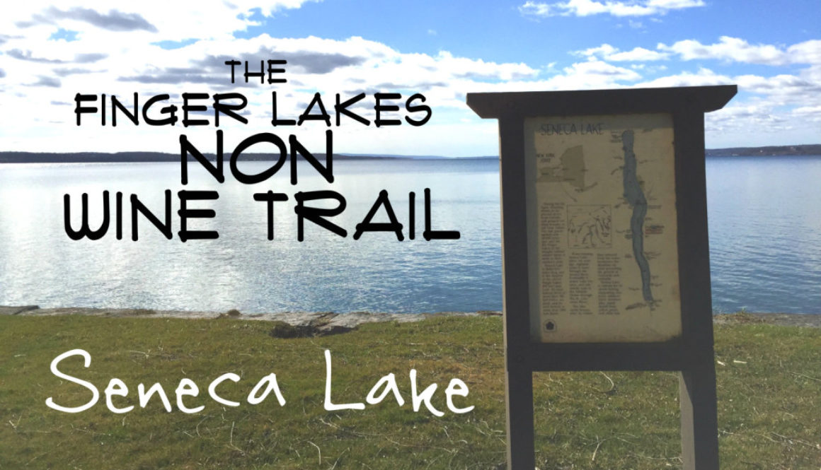 Finger Lakes non-Wine Trail: Seneca Lake - Featured Image