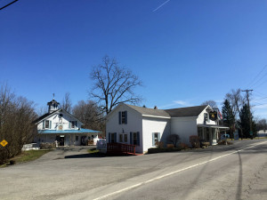 Arbor Hill Winery and Beer and Brats in Naples, New York