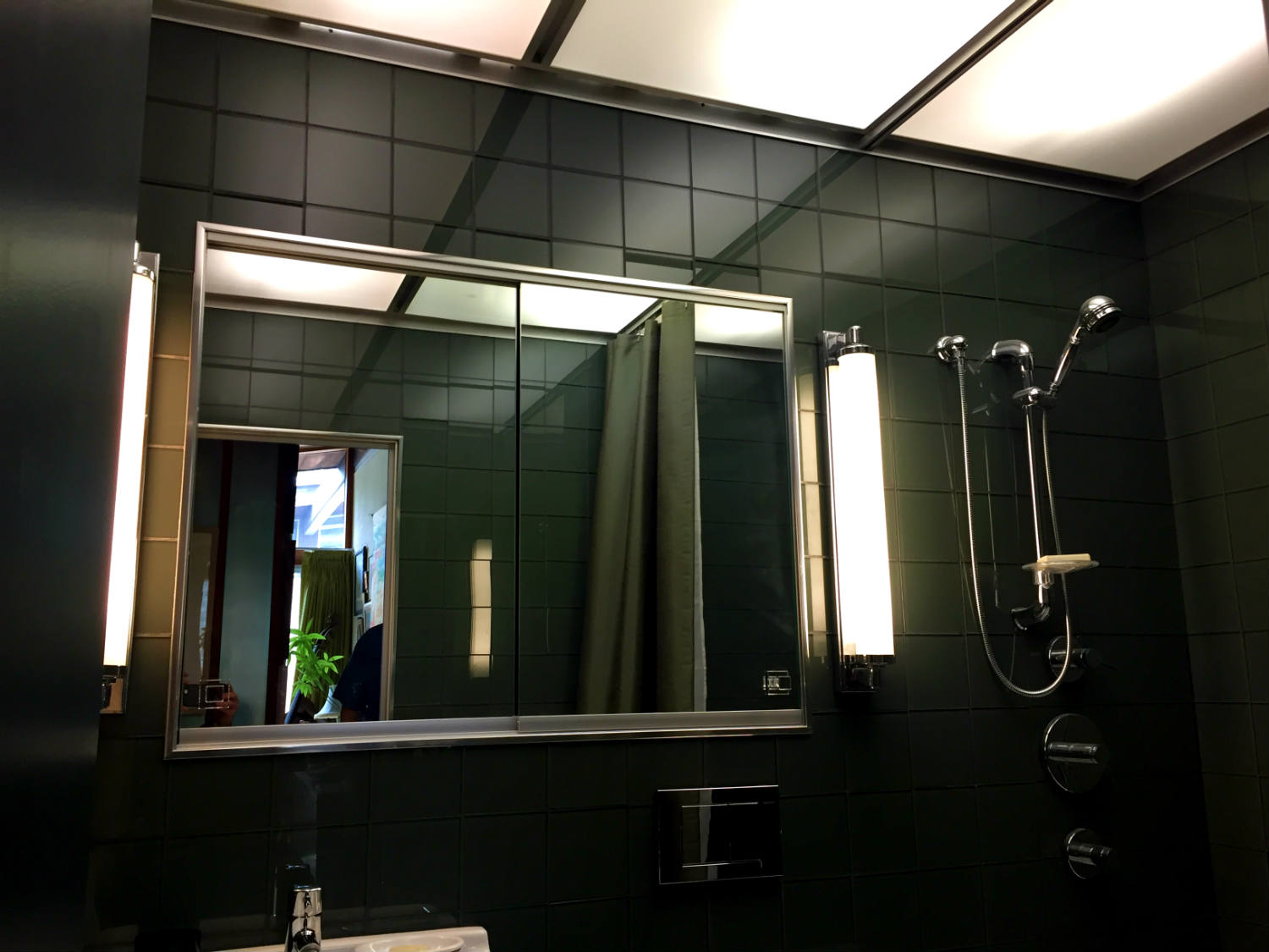 Bathroom 2 in Alcoa Care Free Home in Rochester, New York