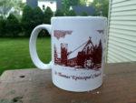 St. Thomas Episcopal Church of Rochester Mug