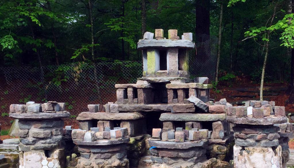 Moshini Stone Castle - Featured Image