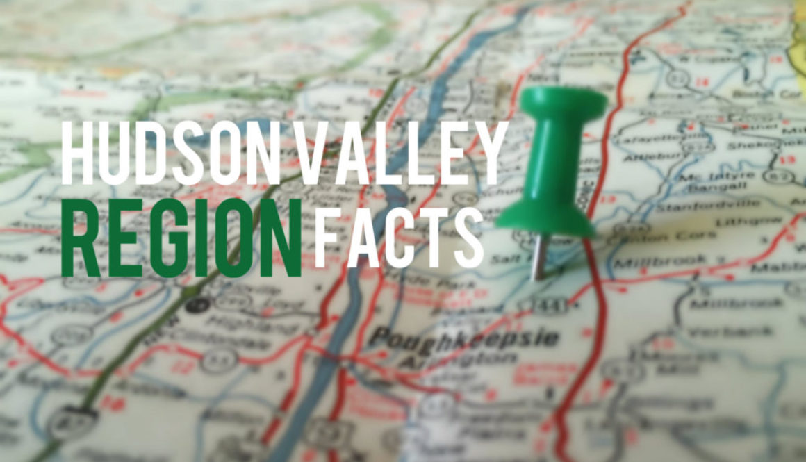 Hudson Valley Region Facts - Featured Image
