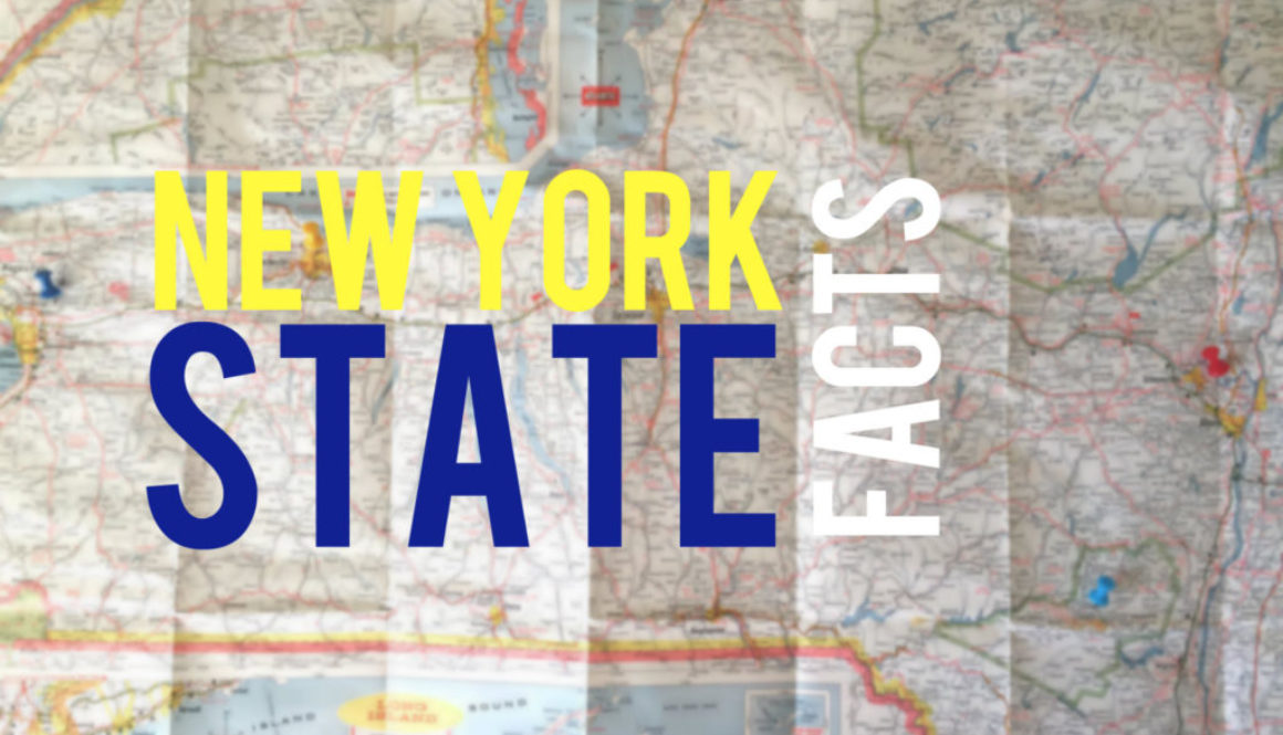 New York State Facts - Featured Image