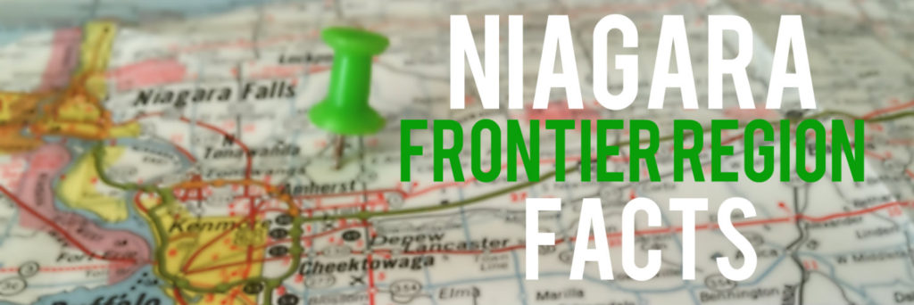 Niagara Frontier Region Facts - Banner
