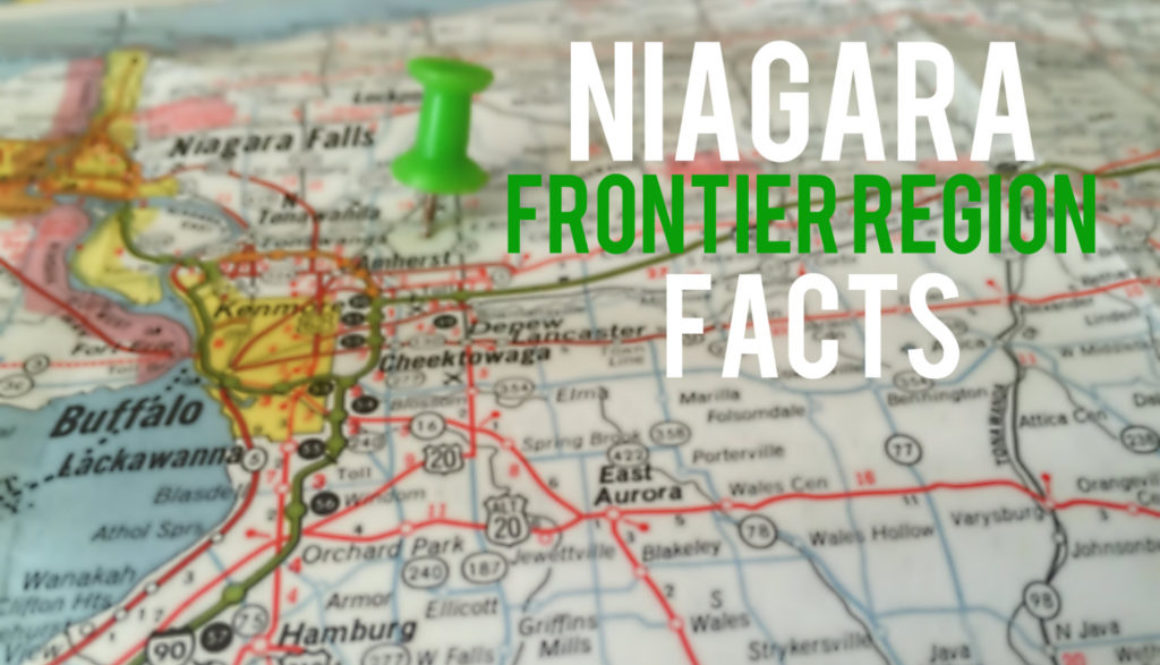 Niagara Frontier Region Facts - Featured Image