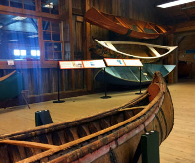 Antique Boat Museum - Featured Image