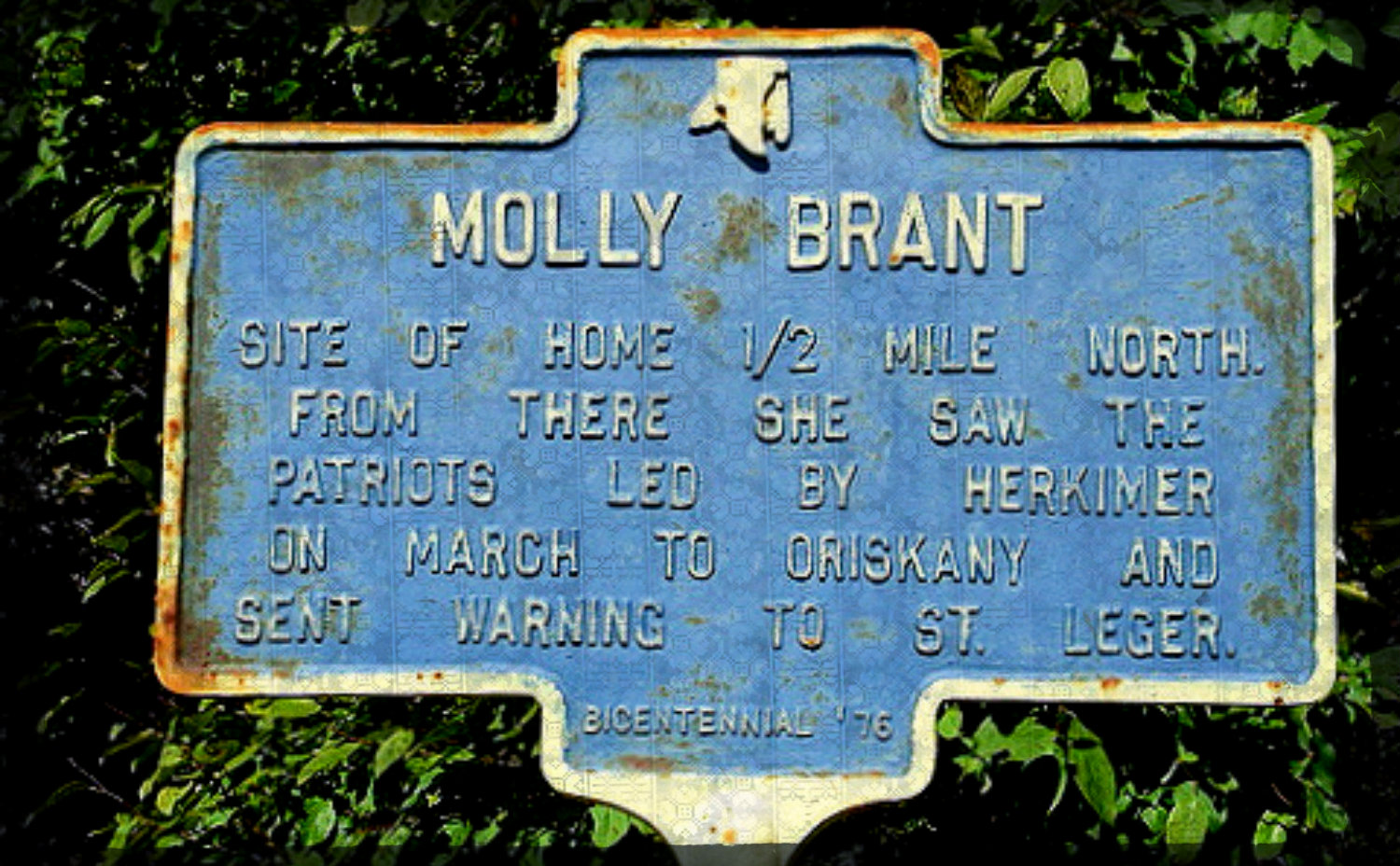 Molly Brant - Featured Image