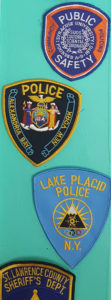 New York State Responder Patches