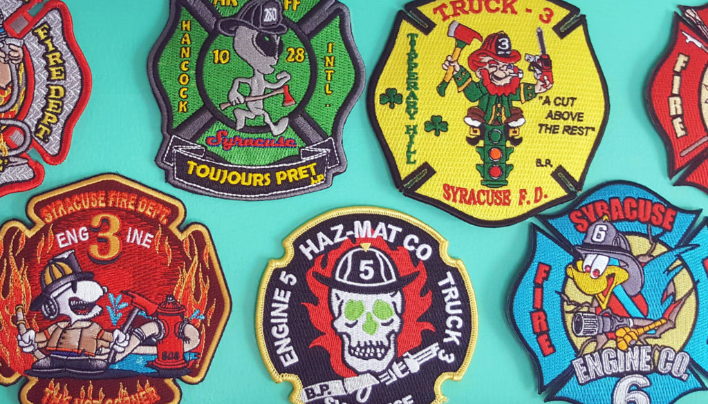 Syracuse Patch Collector - Featured Image
