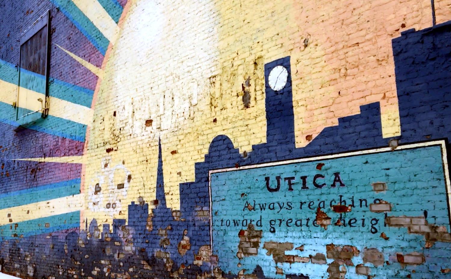 Utica Food Tour 2017 - Featured Image