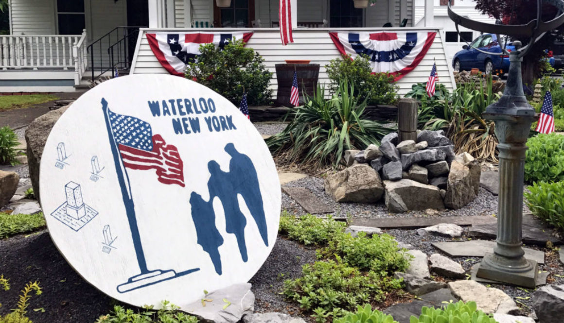 Waterloo Memorial Day - Featured Image
