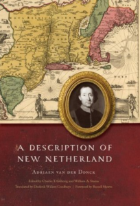 A Description of New NetherlandA Description of New Netherland