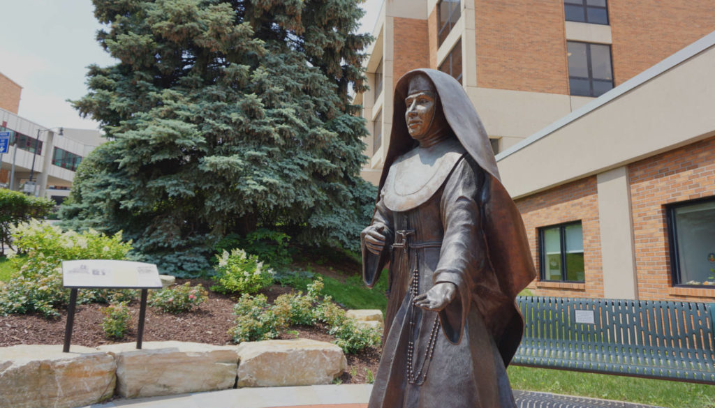 Saint Marianne Cope Shrine and Museum - Featured Image