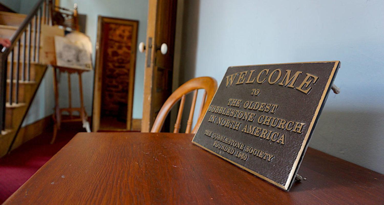 Cobblestone Universalist Church - Featured Image