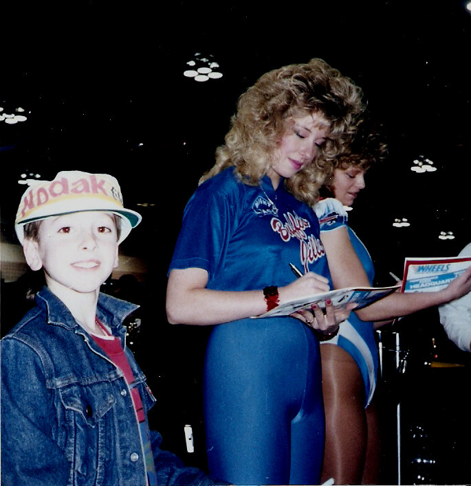 1989-02-17 Auto Show - Riverside Convention Center (3)