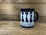Old Fort Niagara Souvenir Coffee Mug