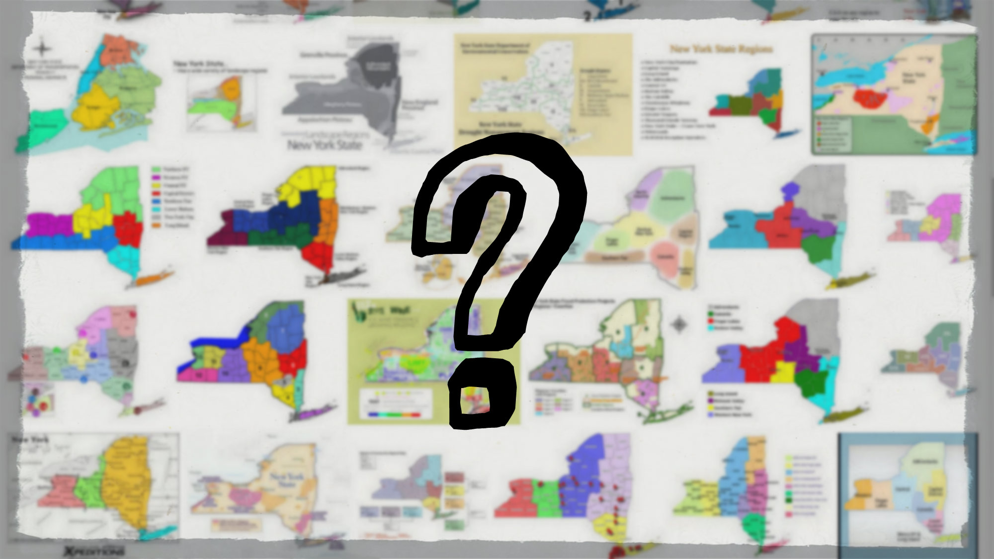 What Region of Upstate - Featured Image