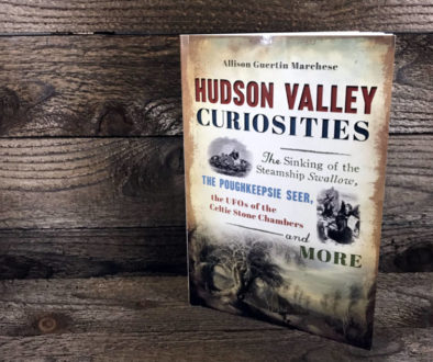Hudson Valley Curiosities - Featured Image