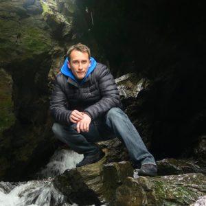 Seth Colegrove of Empire Explorer