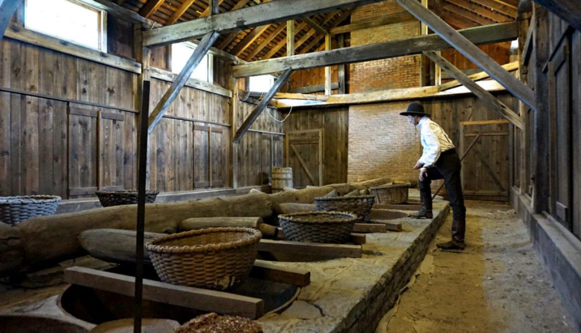 Salt Museum - Featured Image