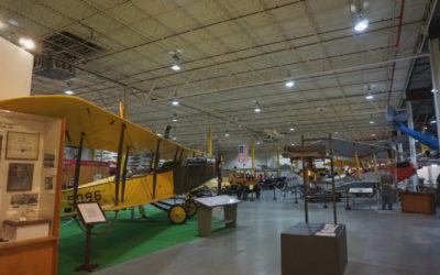 Glenn Curtiss Museum - Featured Image