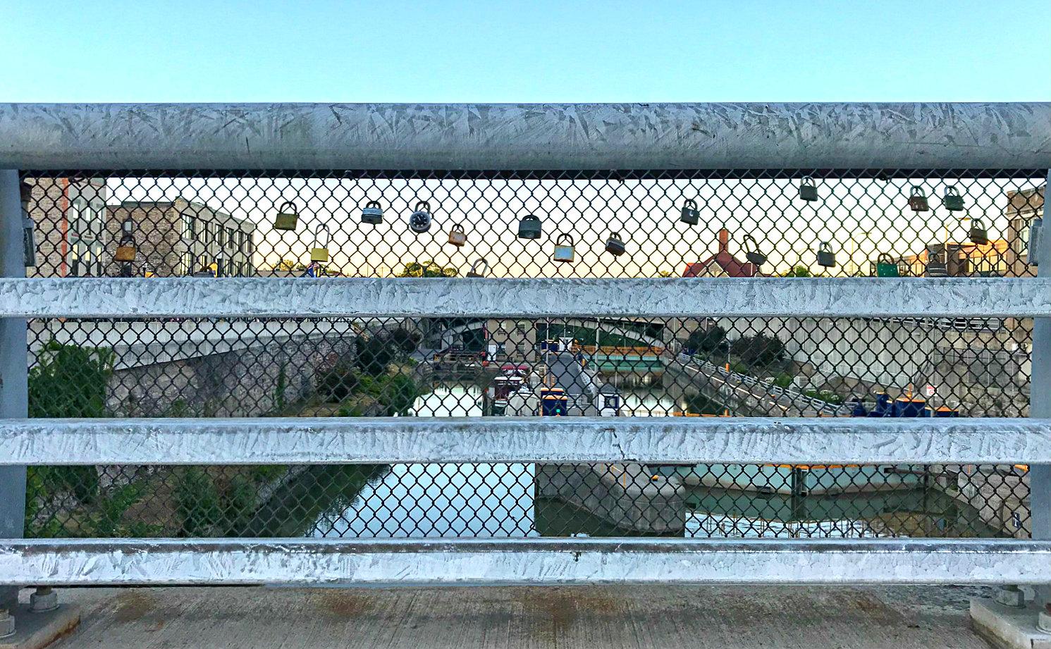 Lockport Locks - Featured Image
