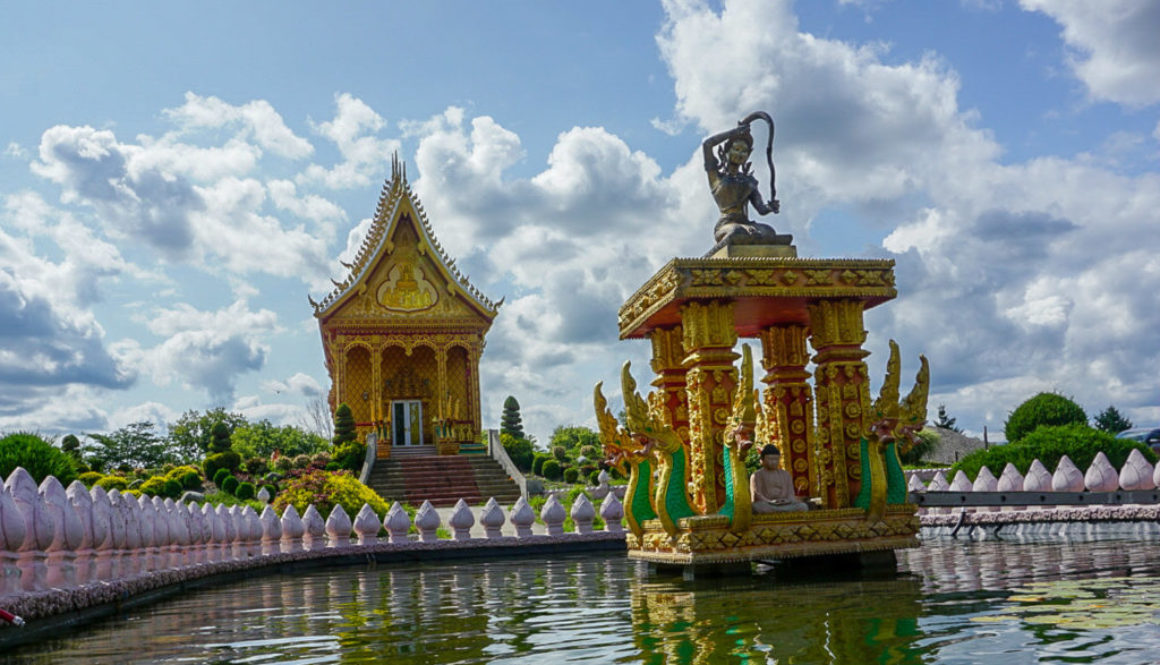 Revisiting Wat Pa Lao Buddhadham - Featured Image