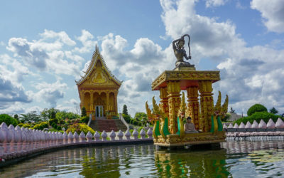 Revisiting Wat Pa Lao Buddhadham - Featured Image