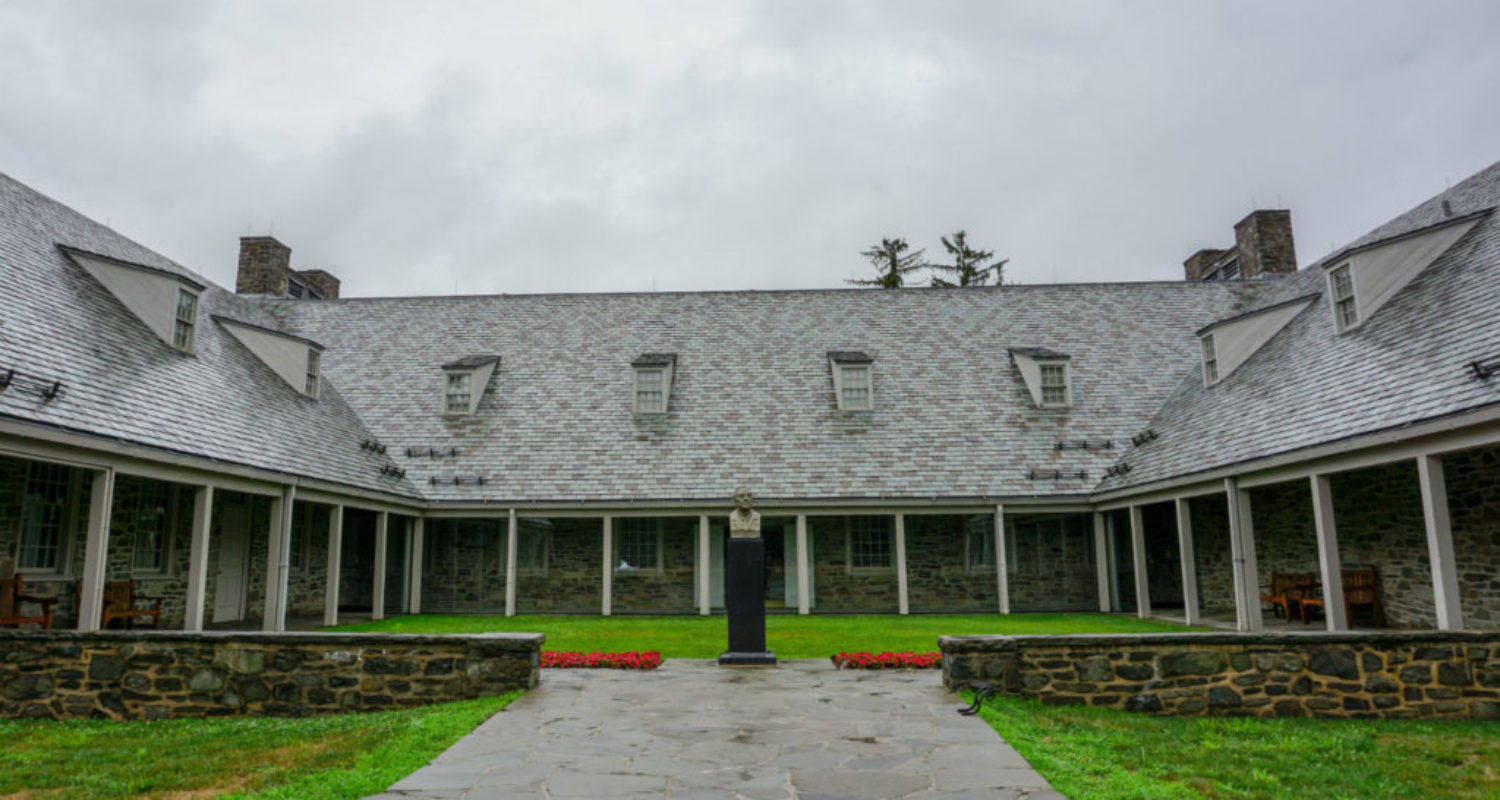 FDR Presidential Library and Museum - Featured Image