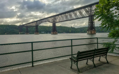 Walkway Over the Hudson - Featured Image