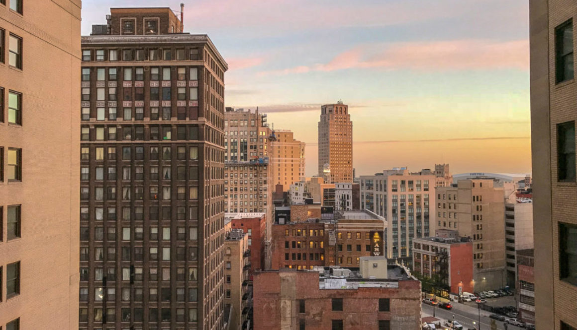 Detroit - Featured Image