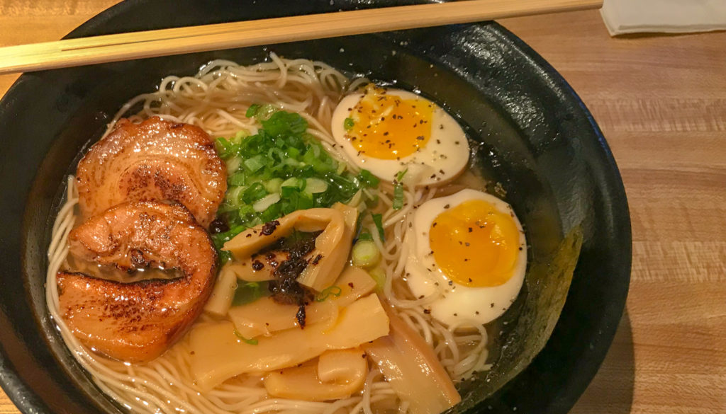 Ramen in Rochester - Featured Image