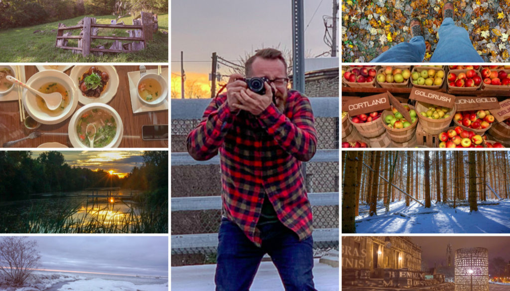 What's To Love About Upstate New York - Featured Image
