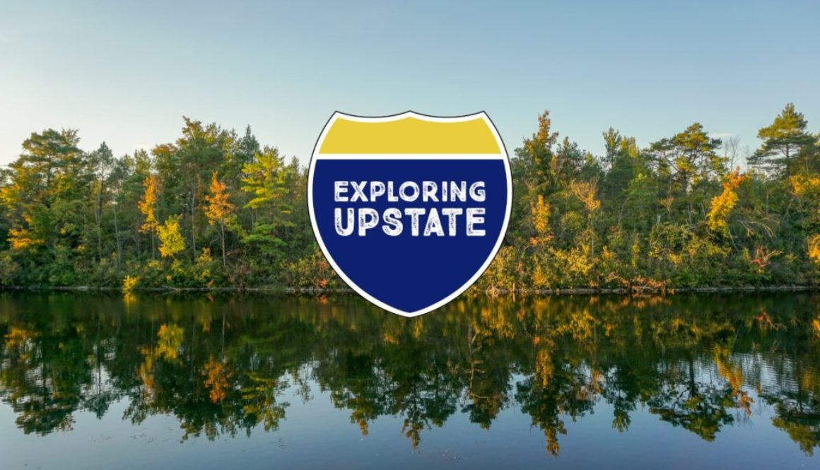 Exploring Upstate Fall - Featured Image