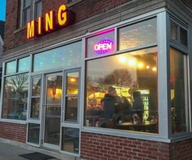 Ming's Noodle - Featured Image
