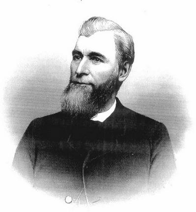 James Henry Salisbury