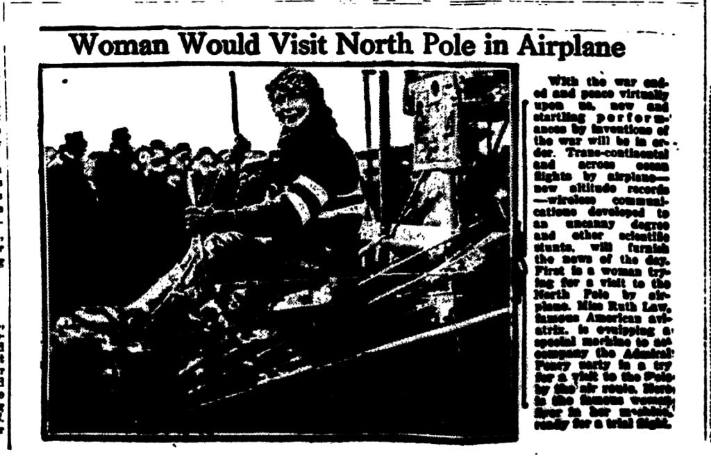 Altamont Enterprise, March 14, 1919