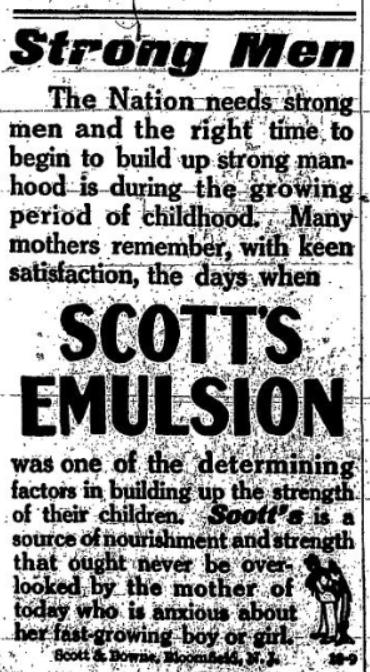 Sandy Creek News., March 13, 1919