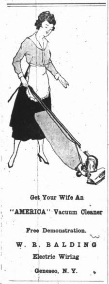 Livingston Republican, March 20, 1919