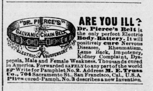 Commercial Advertiser, November 19, 1889