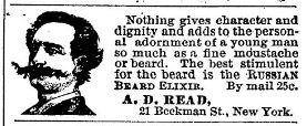 Hamilton County Press, February 23, 1889