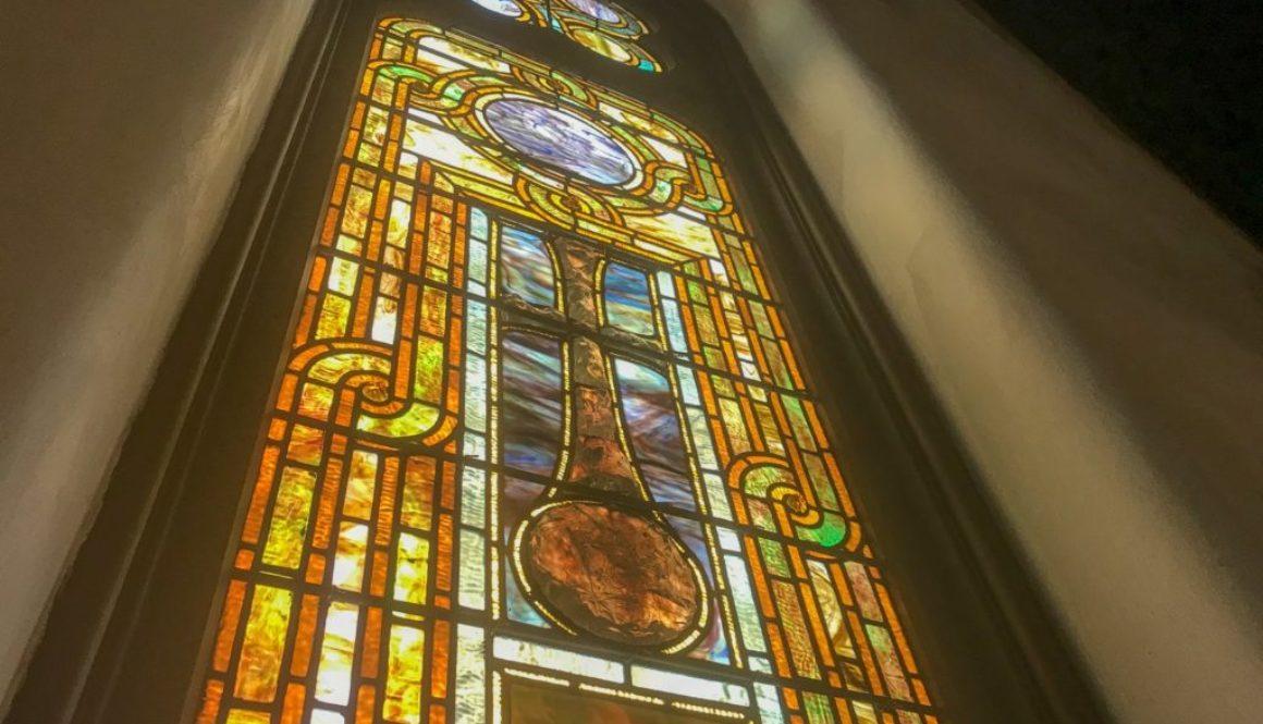 Willard Memorial Chapel - Featured Image