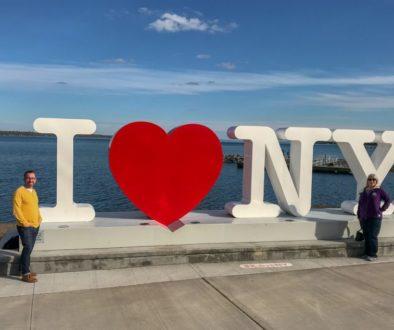 Mothers Day on Seneca Lake - Featured Image