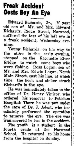 Courier and Freeman., May 12, 1948