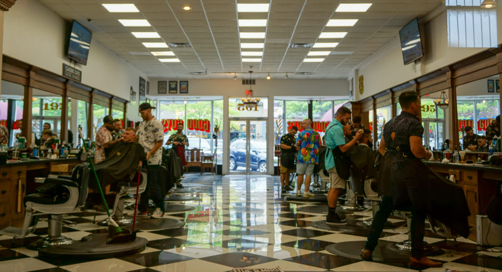 Good Guys Barbershop in Oswego, New York